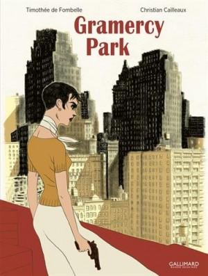 """Afficher """"Gramercy Park"""""""