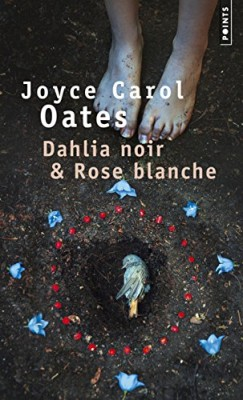 "Afficher ""Dahlia noir & Rose blanche"""