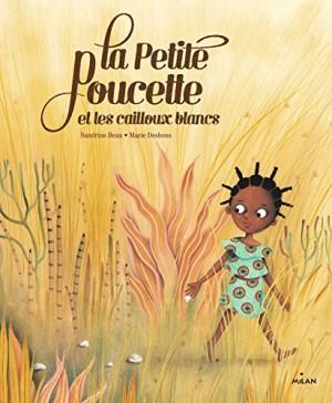 """Afficher """"La Petite Poucette et les cailloux blancs"""""""