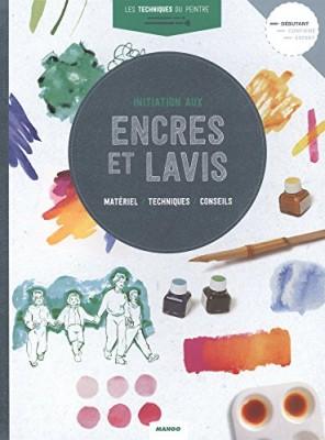 """Afficher """"Initiation aux encres et lavis"""""""