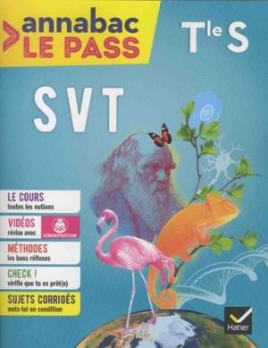 """Afficher """"Sciences de la vie et de la Terre Tle S"""""""
