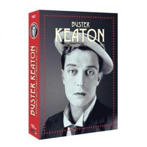 """Afficher """"Buster Keaton - Intégrale des courts métrages (1917/1923) Buster Keaton 4"""""""