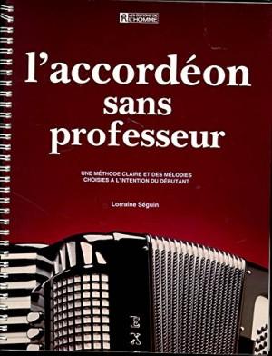 """Afficher """"L'accordéon sans professeur"""""""