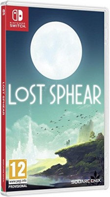"Afficher ""Lost sphear"""