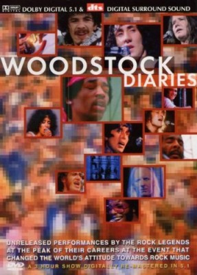 "Afficher ""Woodstock Diaries"""