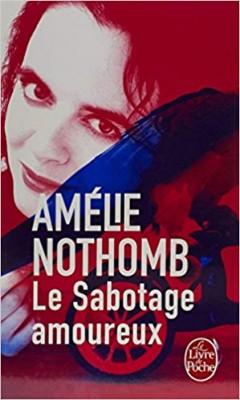 """Afficher """"Le sabotage amoureux"""""""