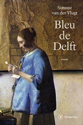 vignette de 'Bleu de Delft (Simone van der Vlugt)'