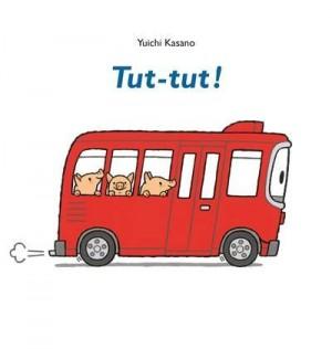 """Afficher """"Tut-tut !"""""""