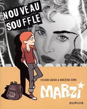 """Afficher """"Marzi n° 3"""""""