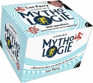 """Afficher """"La boîte de la mythologie"""""""