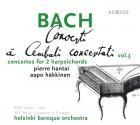 """Afficher """"Concerti à cembali concertati, vol. 3"""""""