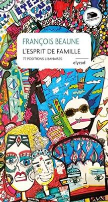 vignette de 'L'Esprit de famille (François BEAUNE)'