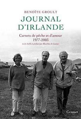 """Afficher """"Journal d'Irlande"""""""