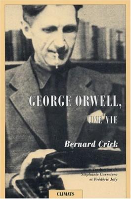 """Afficher """"George Orwell, une vie"""""""