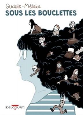 vignette de 'Sous les bouclettes (Gudule)'