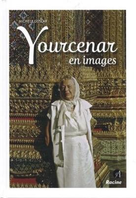 """Afficher """"Yourcenar en images"""""""