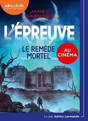 """Afficher """"L'épreuve n° 3 Le remède mortel"""""""