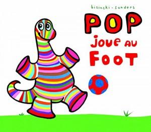 """Afficher """"Pop Pop joue au foot"""""""