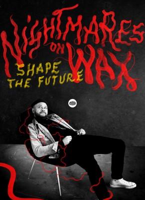 vignette de 'Shape the future (Nightmares On Wax)'