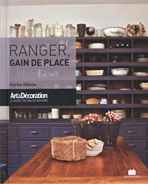 "Afficher ""Ranger, gain de place"""