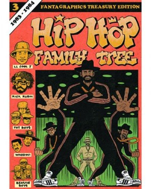 "Afficher ""Hip-hop family tree."""