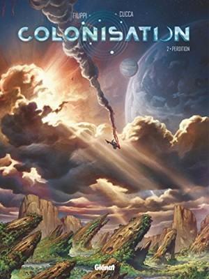 """Afficher """"Colonisation n° 2 Perdition"""""""
