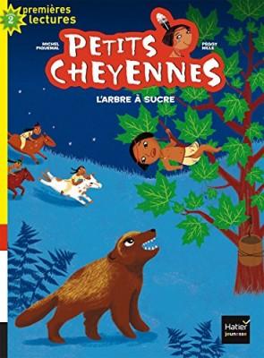 "Afficher ""Petits Cheyennes n° 8 L'arbre à sucre"""