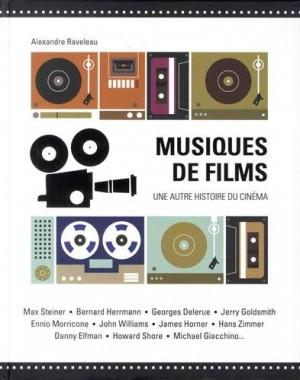 """Afficher """"Musiques de films"""""""