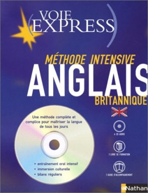 """Afficher """"Anglais britannique"""""""