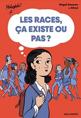 """Afficher """"Les races, ça existe ou pas ?"""""""