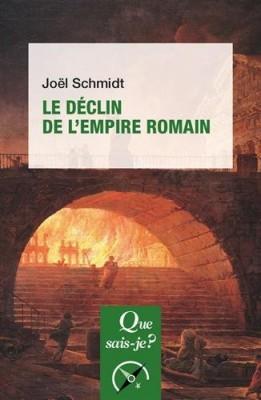 """Afficher """"déclin de l'Empire romain (Le)"""""""