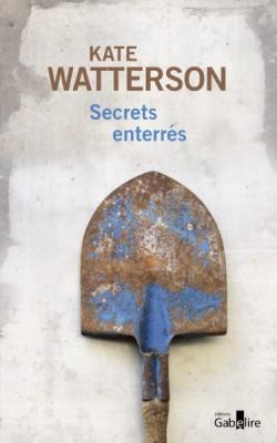 """Afficher """"Secrets enterrés"""""""