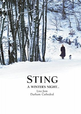"Afficher ""A winter's night ..."""