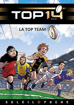 """Afficher """"Top 14 rugby"""""""