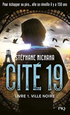 """Afficher """"Cité 19 dix-neuf n° 1 Ville noire"""""""