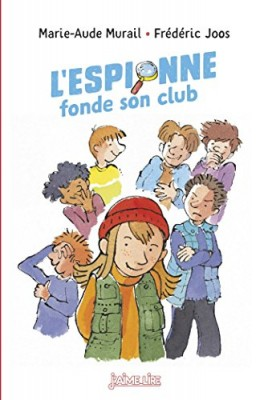 "Afficher ""Espionne fonde son club (L')"""