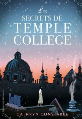 "Afficher ""Secrets de Temple College (Les)"""