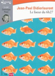 """Afficher """"Le liseur du 6h27"""""""