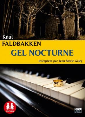 """Afficher """"Gel nocturne"""""""