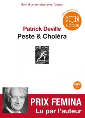"Afficher ""Peste & choléra"""