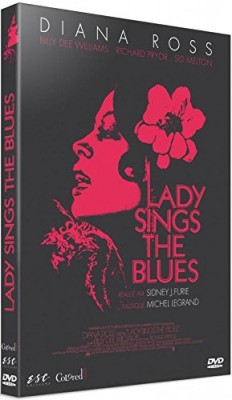 """Afficher """"Lady sings the blues"""""""