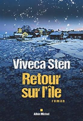 vignette de 'Retour sur l'île (Viveca Sten)'