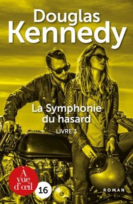 """Afficher """"La Symphonie du hasard n° 3 La Symphonie du hasard - Livre 3"""""""