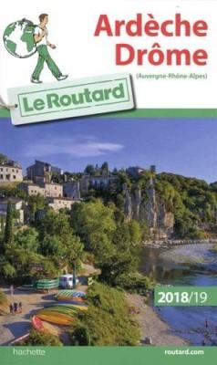 "Afficher ""Ardèche, Drôme"""