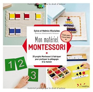 "Afficher ""Mon matériel Montessori"""