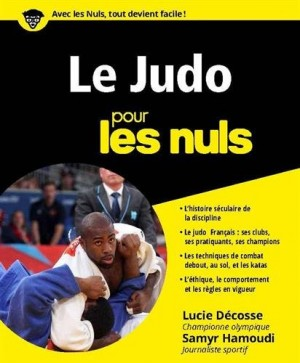 """Afficher """"Le Judo pour les nuls"""""""