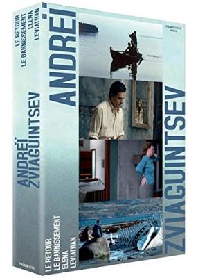 "Afficher ""Andreï Zviaguintsev"""