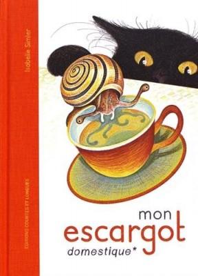 """Afficher """"Mon escargot domestique*"""""""