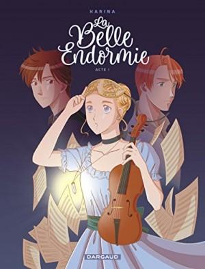 """Afficher """"Belle endormie n° 01 La belle endormie, 1"""""""