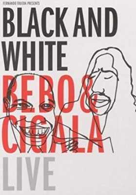 "Afficher ""Black and white"""